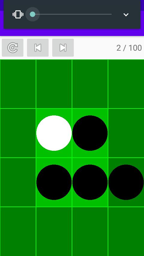 Modoosiの画面1